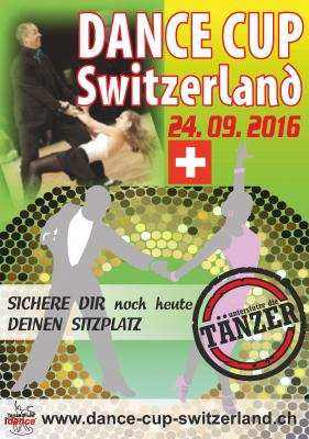 Dance Cup Switzerland